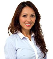 Julia Shmurak