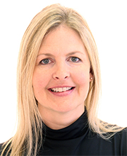 Shelly Power, BS, PMA®-CPT