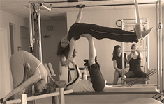 Polestar Pilates South Florida